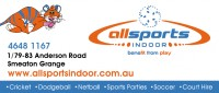 All Sports Indoor