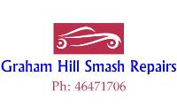 Graham Hill Smash Repairs